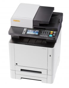 Colour Multi-Function Photocopier | Eurotech Office Equipment
